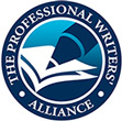 Member of the Professional Writers' Alliance